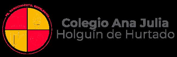 Colegio Ana Julia Holguin